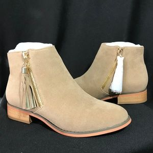 Journee Collection Trista Ankle Boot